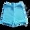Thumbnail: Shorts (Tapa Fralda) Bebê Suedine Liso - Flaphy