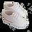 Thumbnail: Tênis Bebê Masculino Branco