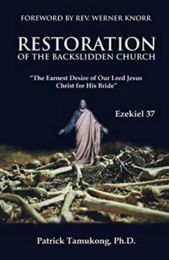Restoration of the Backslidden Church
