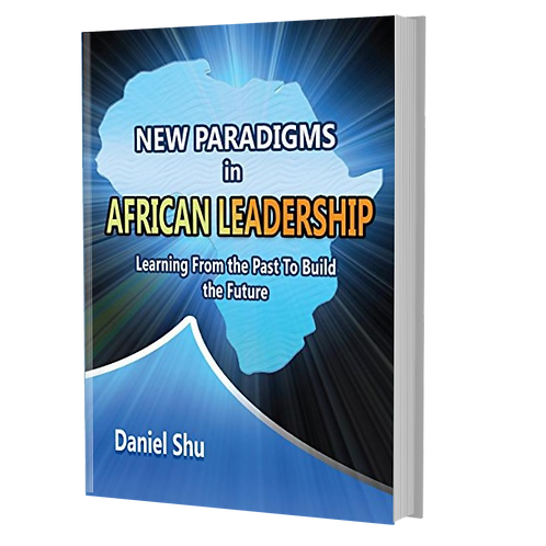 New Paradigms in African Leadership