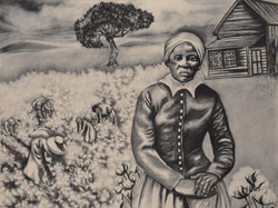 Crooked System (Harriet Tubman)