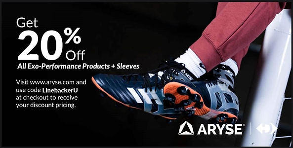 Aryse discount promo code coupon