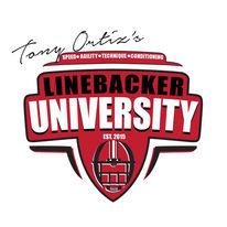 Linebacker University by Tony Ortiz