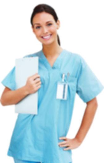 Servizio Infermieristico Dr.ssa Infermie