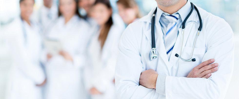 Staff Centro Medico Noventa