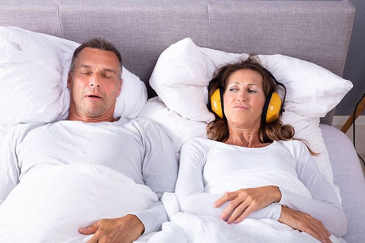 Terapia del Sonno www.terapiadelsonno.it