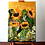 Thumbnail: The Sunflowers and the faeries.
