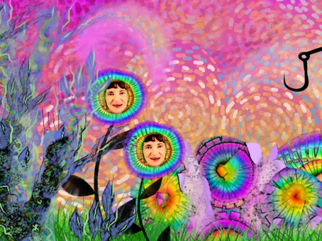 Visions from Wonderland.