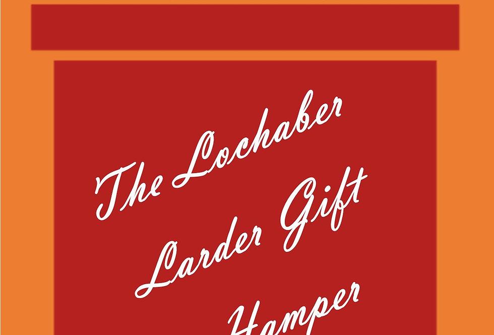 Lochaber Larder Gift Hamper