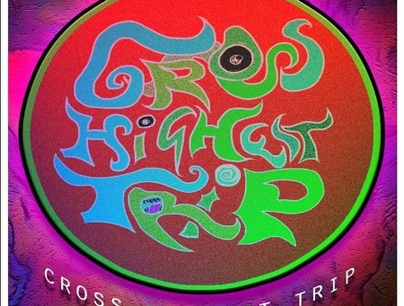 """Coming Soon """"Ayahuasca"""" by Cross Highest Trip"""