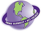 Globally act locally