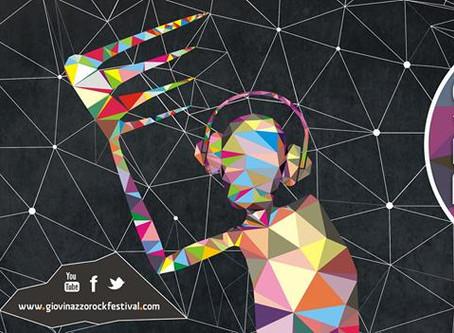 GIOVINAZZO ROCK FESTIVAL – La Joe Black Production tra gli stand della manifestazione