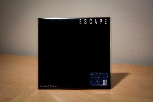Escape Vinyl-Cd