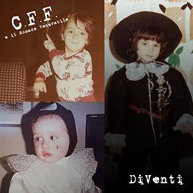 DiVenti - cover