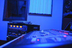 Tascam control surface