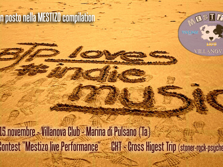 """MESTIZO LIVE PERFORMANCE CONTEST"""
