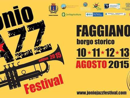LA JOE BLACK PRODUCTION ALLO JONIO JAZZ FESTIVAL