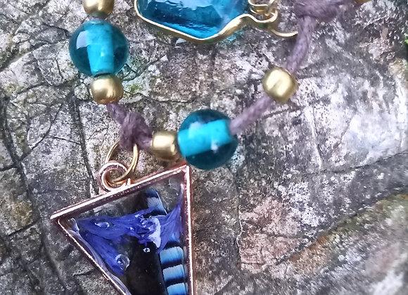 Blue Jay Collar