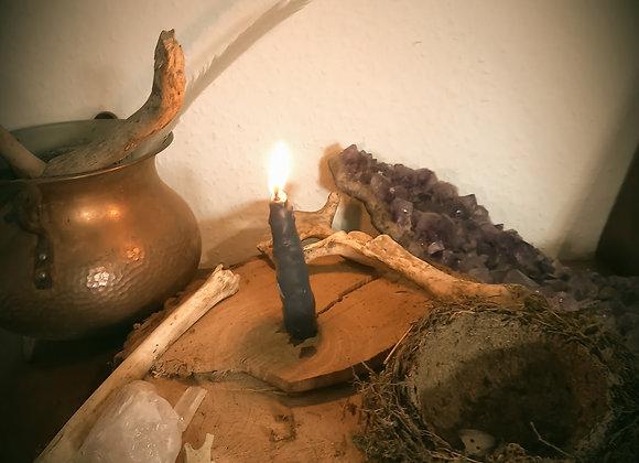 Ritual candle (small)