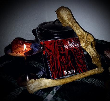 HEXENFLUCH - Aradia