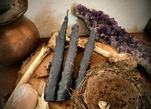 Ritual candle (large)