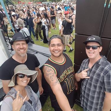 Grey Lyn Park Festival