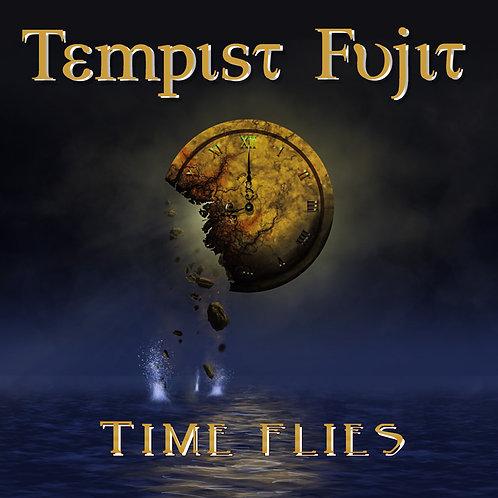 "Album ""Time Flies"""