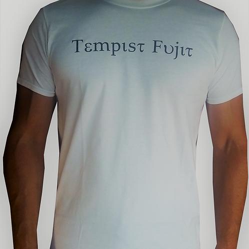"Mens White ""Tempist Fujit"""