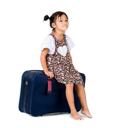 the kolbe fund sick child family travel CHOP
