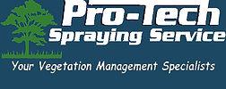 Pro-Tech Spraying service, lawncare southwest Kansas