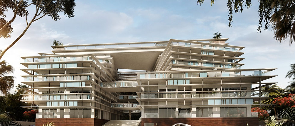 Singular Apartments