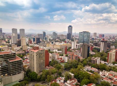 Perspectiva del Sector Inmobiliario en México