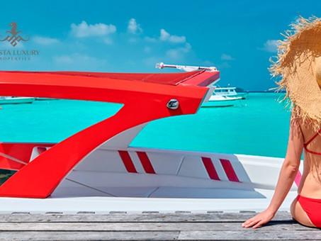 Riviera Maya, el destino de lujo de México