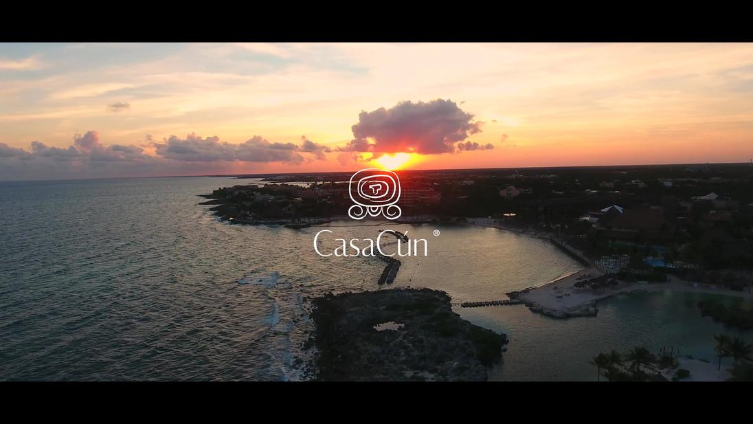 VIDEO CasaCún Residences Puerto Aventuras México.mp4