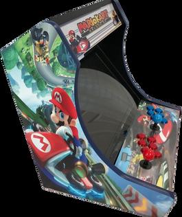 _MarioKart Arcade (Cut Out!!).png