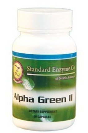 Alpha Green II