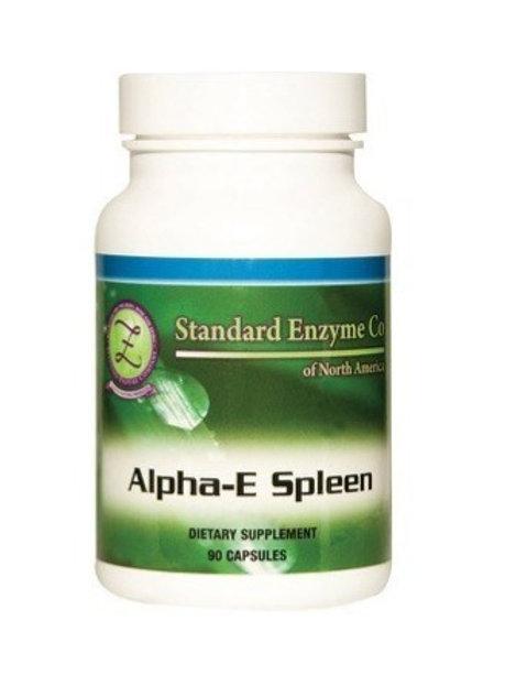 Alpha-E Spleen