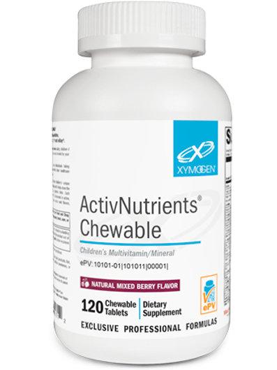 ActivNutrients Chewable