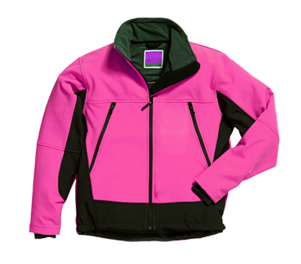 rent ski jacket in courchevel