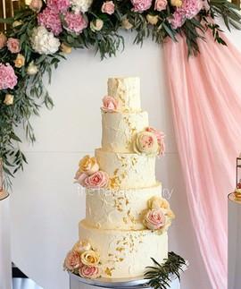 ¿Cómo enamorarte de una tarta? 💛 así 💛