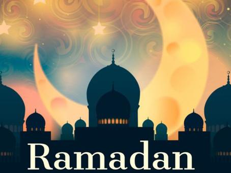 Ramadán Mubarak