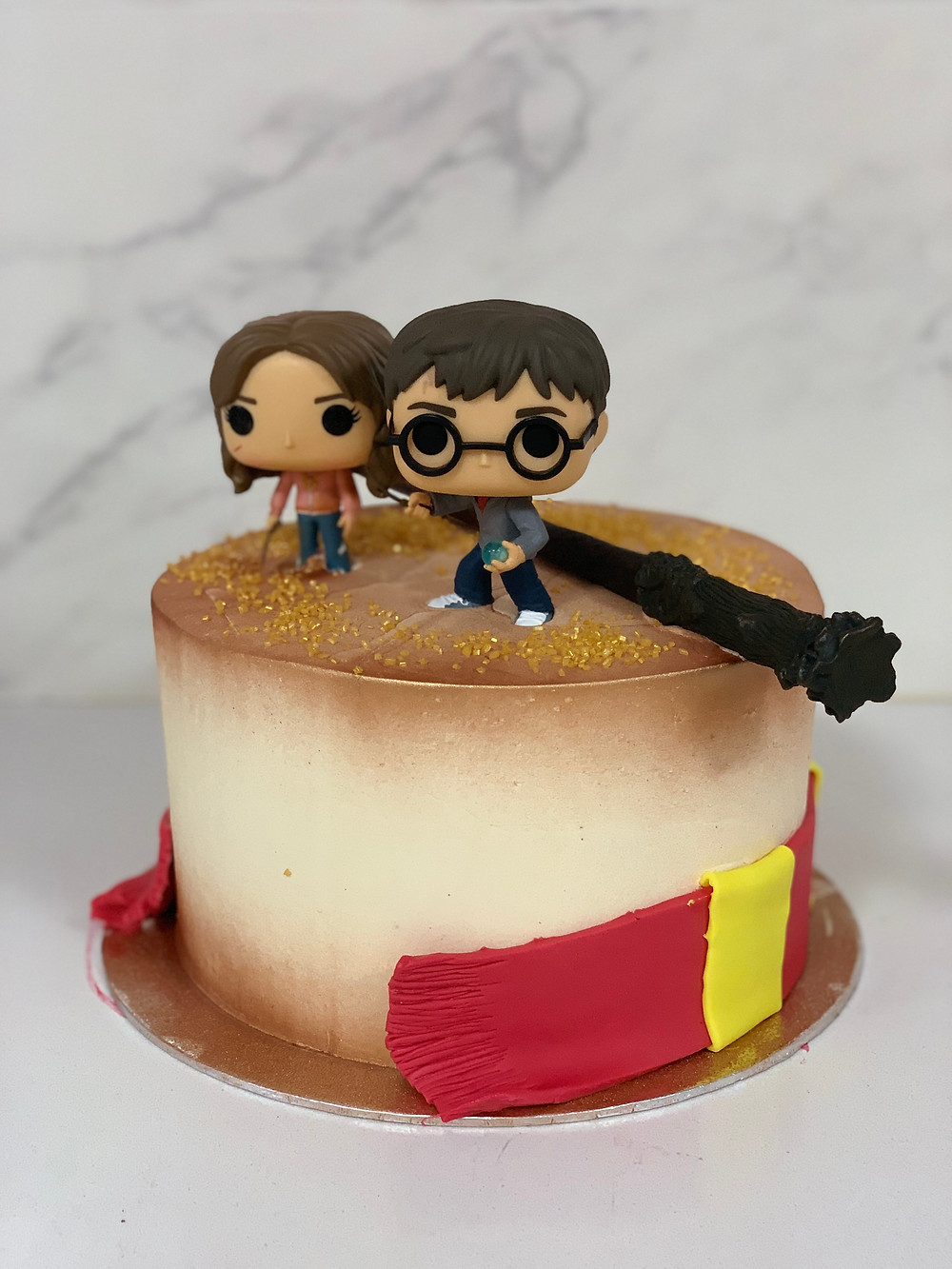 Harry Potter cake, tarta de boda, tartas de boda, Calella, Maresme, Barcelona