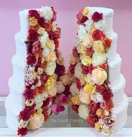 Una tarta diferente 💕💫 . . . . . . . .