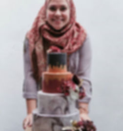 The Hayati Bakey Tartas y pasteles