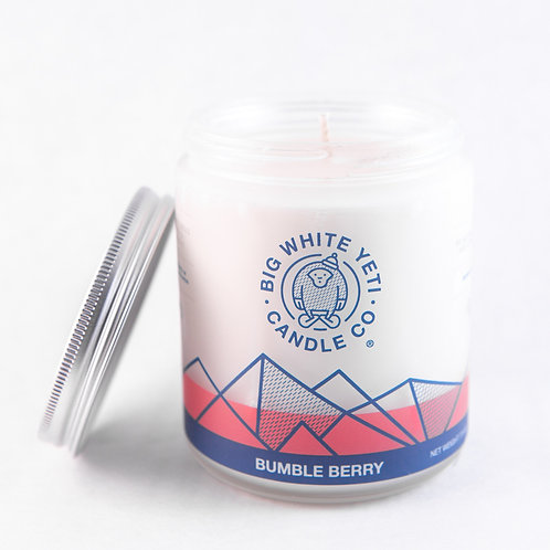 Bumble Berry Soy Candle