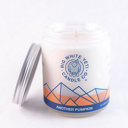 Another Pumpkin Soy Candle