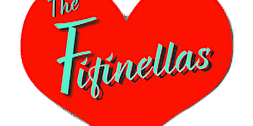 The Fifinellas at No. 1