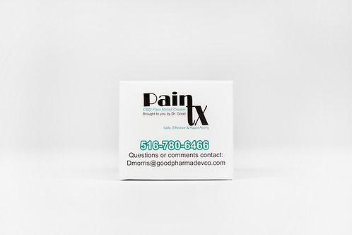 Pain Tx CBD Pain Relief Cream
