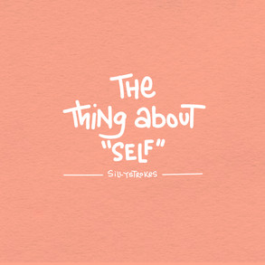 The Thing about Self