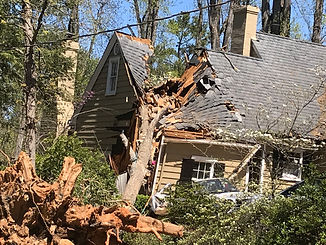 tree-on-a-house-due-to-hurricane-and-tor